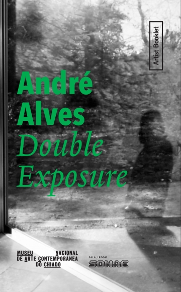André Alves. Double Exposure