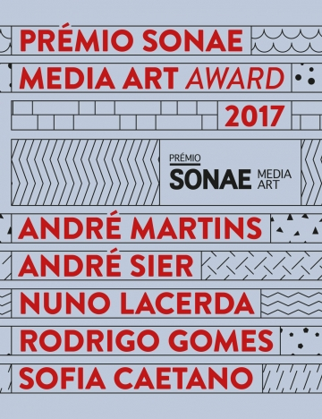 Sonae Media Art Award 2nd edition